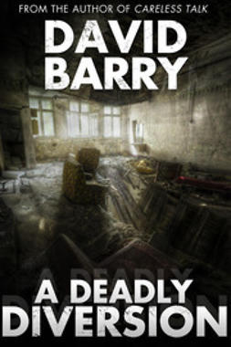 Barry, David - A Deadly Diversion, ebook
