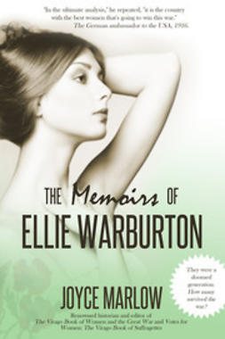 Marlow, Joyce - The Memoirs of Ellie Warburton, e-bok