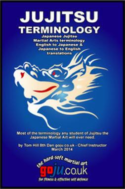 Hill, Tom - Jujitsu Terminology, ebook