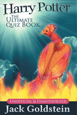 Goldstein, Jack - Harry Potter - The Ultimate Quiz Book, e-bok