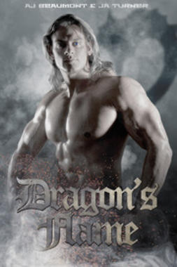 Beaumont, Alix J - Dragon's Flame, ebook