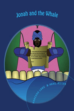 Lowe, Nakesha - Jonah and the Whale, ebook