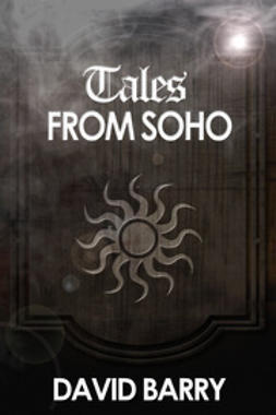 Barry, David - Tales from Soho, ebook