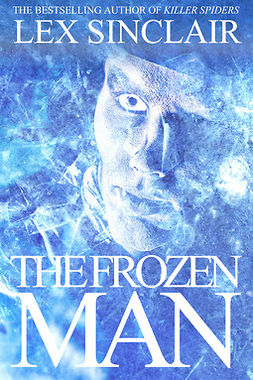 Sinclair, Lex - The Frozen Man, e-kirja