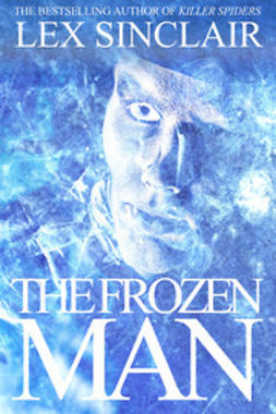 Sinclair, Lex - The Frozen Man, e-bok