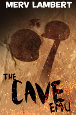 Lambert, Merv - The Cave Emu, e-kirja