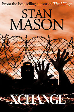 Mason, Stan - Xchange, ebook