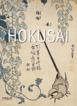 Amsden, Dora - Hokusai, ebook