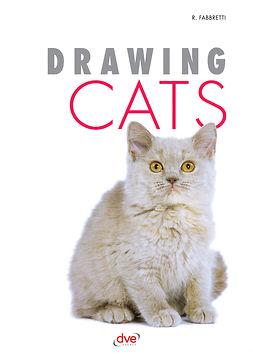 Fabbretti, Roberto - Drawing Cats, ebook