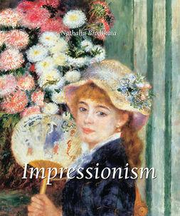 Brodskaïa, Nathalia - Impressionism, ebook