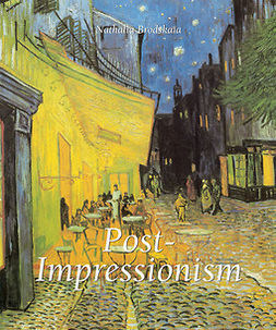Brodskaïa, Nathalia - Post-Impressionism, e-kirja