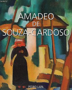 Lapa, Pedro - Amadeo de Souza-Cardoso, e-kirja