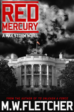 Fletcher, M.W. - Red Mercury, ebook