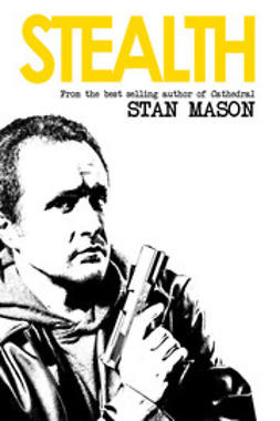 Mason, Stan - Stealth, ebook