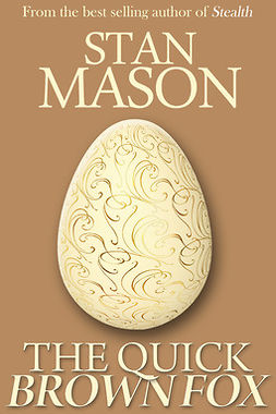 Mason, Stan - The Quick Brown Fox, ebook
