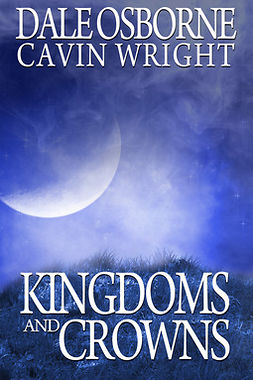 Osborne, Dale - Kingdoms and Crowns, ebook