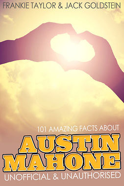 Goldstein, Jack - 101 Amazing Facts about Austin Mahone, e-kirja