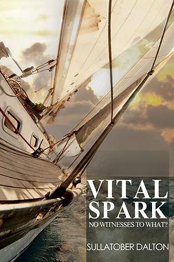 Dalton, Sullatober - Vital Spark, e-kirja