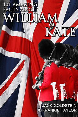 Goldstein, Jack - 101 Amazing Facts about William and Kate, ebook