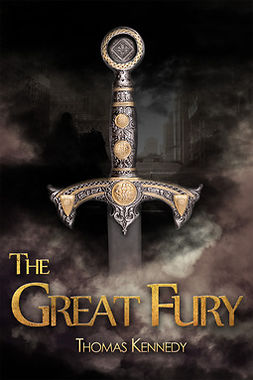 Kennedy, Thomas - The Great Fury, e-kirja
