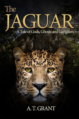 Grant, A.T. - The Jaguar, e-kirja