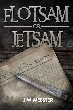 Webster, Jim - Flotsam or Jetsam, ebook