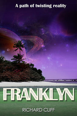 Cliff, Richard - Franklyn, ebook