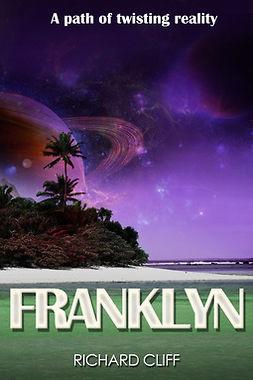 Cliff, Richard - Franklyn, e-bok