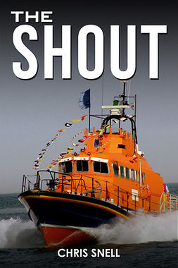 Snell, Chris - The Shout, ebook