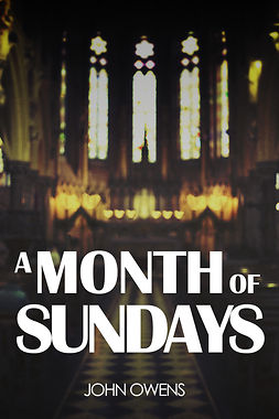 Owens, John - A Month of Sundays, e-kirja