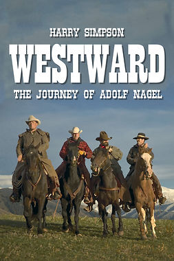 Simpson, Harry - Westward, ebook