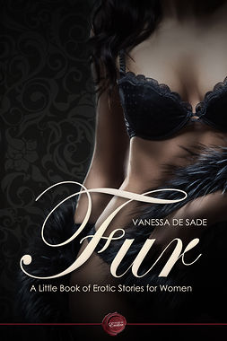 Sade, Vanessa de - Fur, ebook