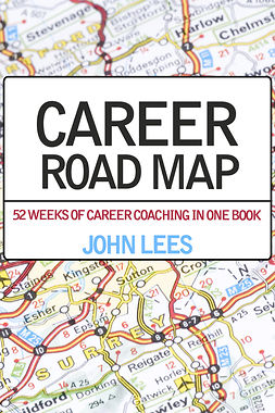Lees, John - Career Road Map, ebook