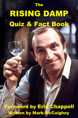 McCaighey, Mark - The Rising Damp Quiz & Fact Book, ebook