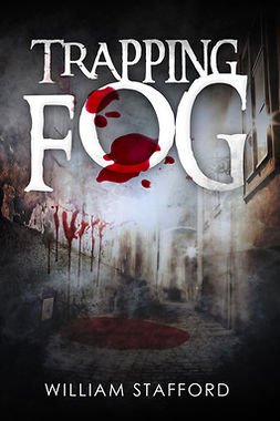 Stafford, William - Trapping Fog, ebook