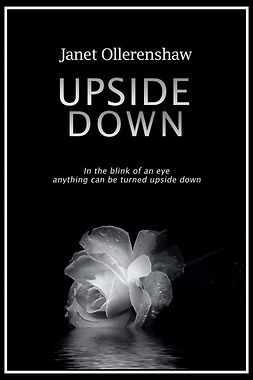 Ollerenshaw, Janet - Upside Down, ebook