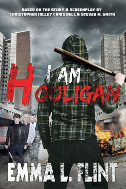 Flint, Emma L. - I Am Hooligan, e-kirja