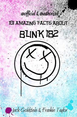 Goldstein, Jack - 101 Amazing Facts about Blink-182, ebook