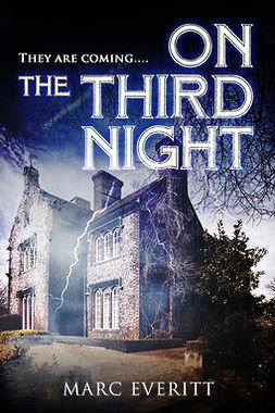 Everitt, Marc - On the Third Night, ebook