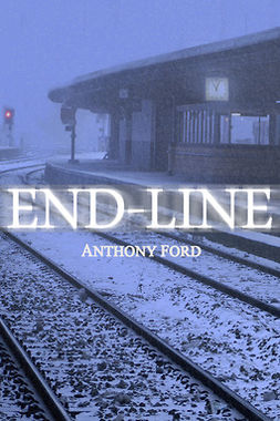 Ford, Anthony - End-Line, e-bok