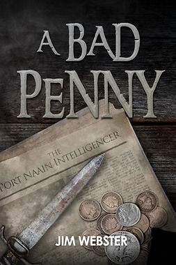 Webster, Jim - A Bad Penny, ebook