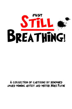 Payne, Mike - Just Still Breathing, e-bok
