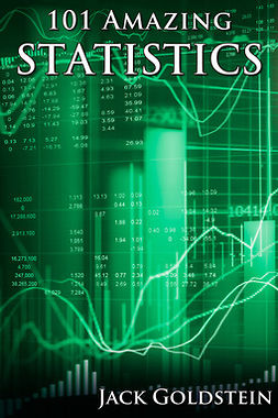 Goldstein, Jack - 101 Amazing Statistics, ebook