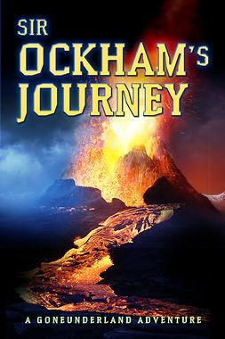 Birkbeck, S. D. - Sir Ockham's Journey, ebook