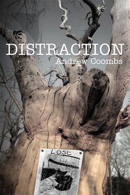 Coombs, Andrew - Distraction, ebook
