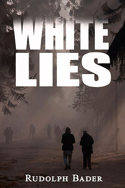 Bader, Rudolph - White Lies, ebook