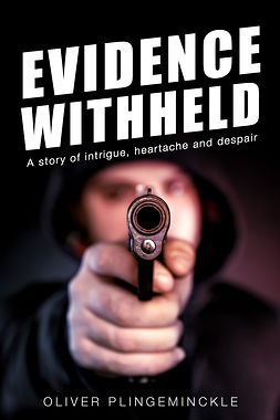 Plingeminckle, Oliver - Evidence Withheld, ebook