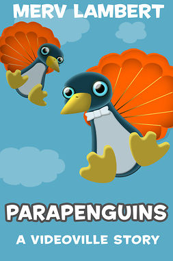 Lambert, Merv - Parapenguins - A Children's Short Story, e-kirja