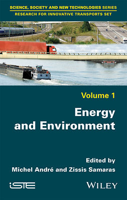 André, Michel - Energy and Environment, ebook