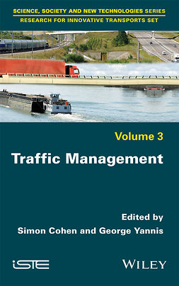 Cohen, Simon - Traffic Management, e-bok